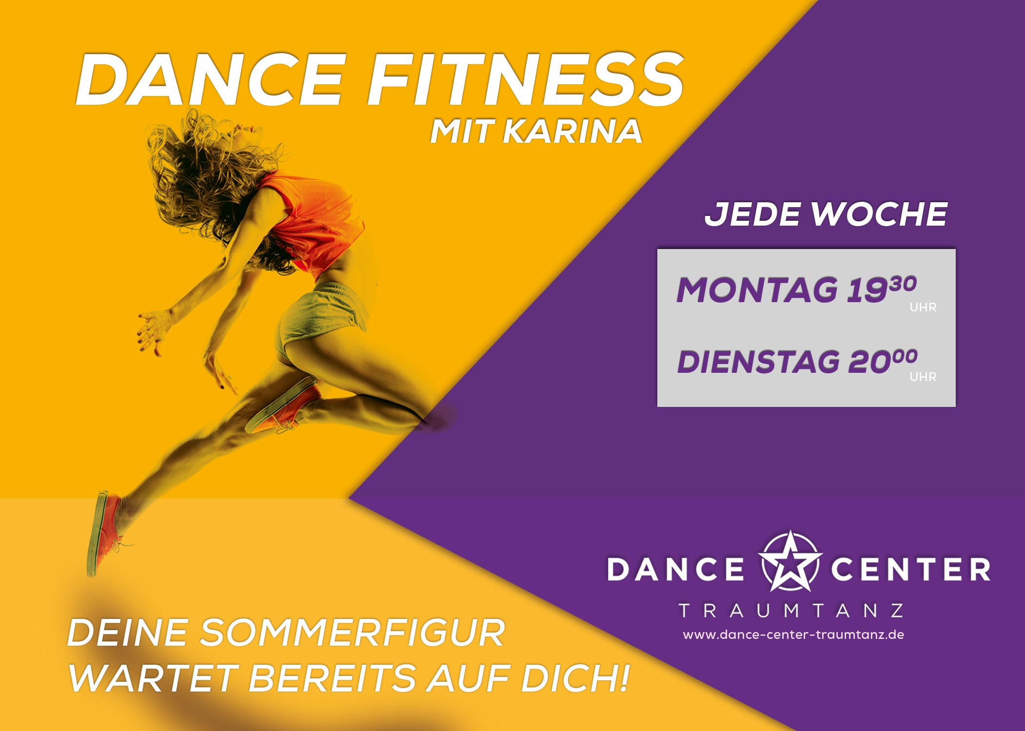 Dance-Fitness-Flyer