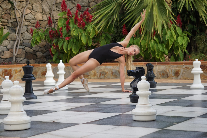 Tamara Illmann Tanz