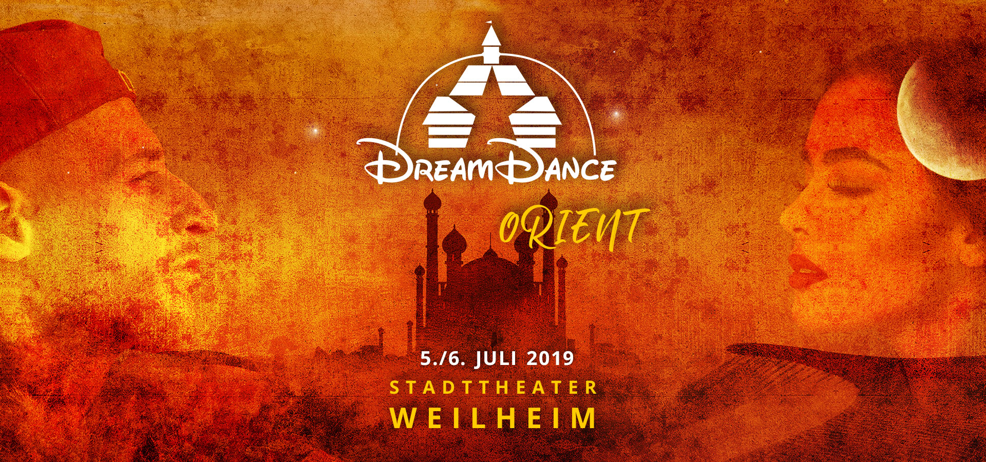 Dream Dance Orient